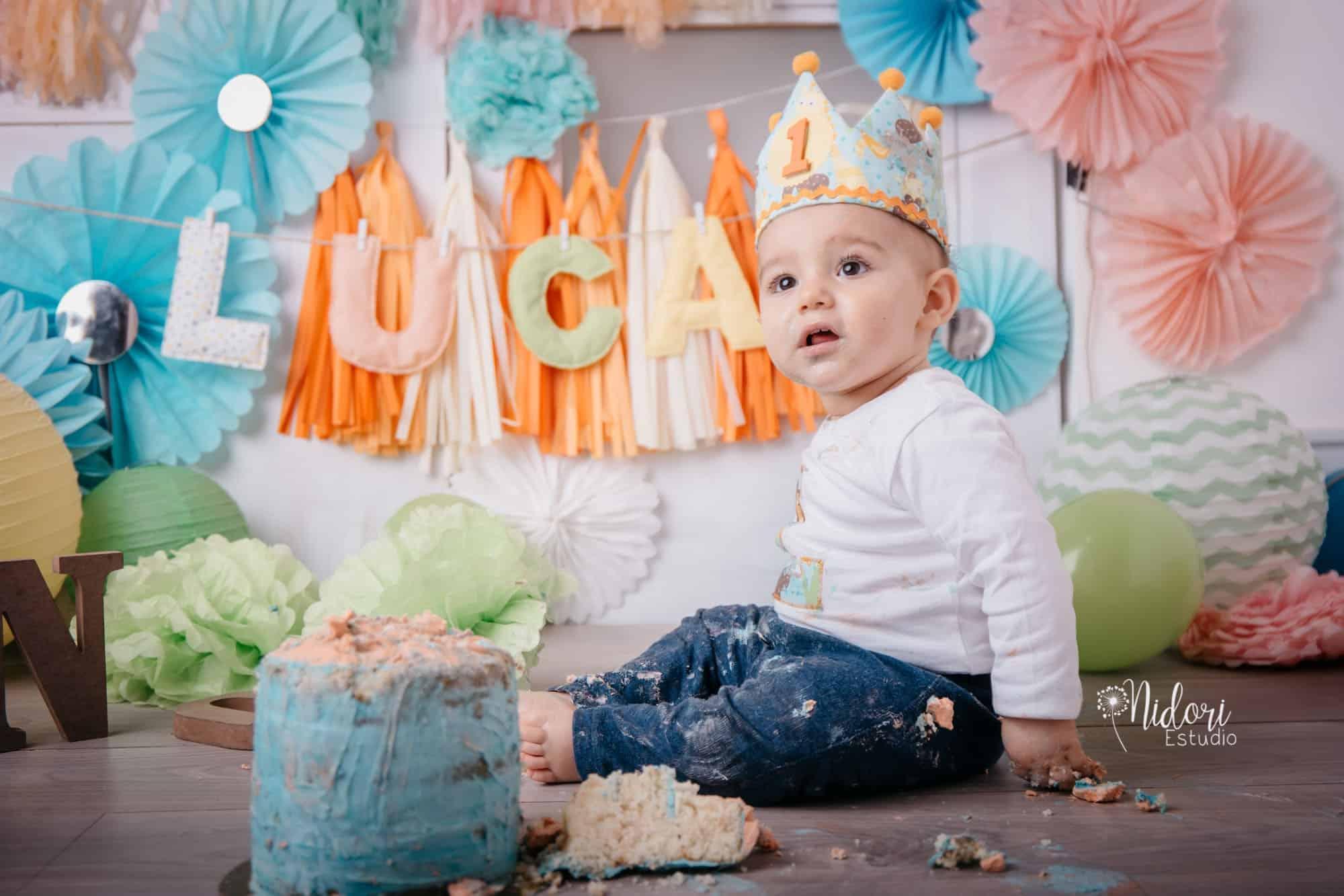 smash-cake-cumpleaños-tarta-fotografia-niños-bebes-nidoriestudio-fotos-valencia-almazora-castellon-españa-spain-18