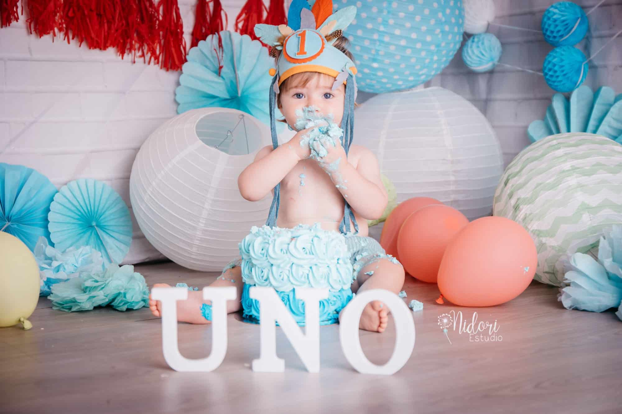 smash-cake-cumpleaños-tarta-fotografia-niños-bebes-nidoriestudio-fotos-valencia-almazora-castellon-españa-spain-23